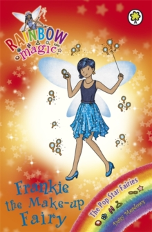 Image for Frankie the make-up fairy