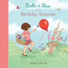 Image for Belle & Boo and the birthday surprise