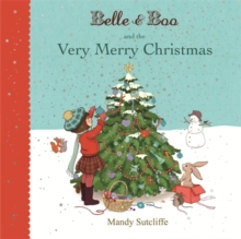 Image for Belle & Boo and the very merry Christmas