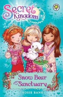 Image for Snow Bear Sanctuary