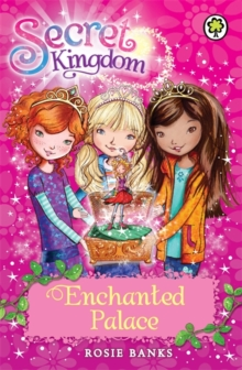 Image for Enchanted palace