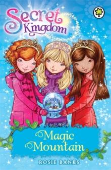 Image for Magic Mountain