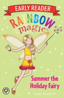Image for Summer the Holiday Fairy