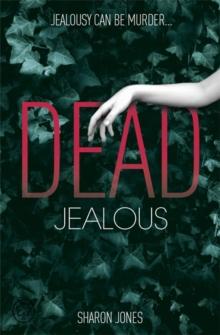 Image for Dead jealous