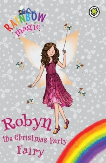 Image for Robyn the Christmas party fairy