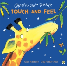Image for Giraffes can't dance