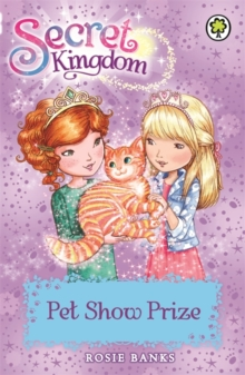 Image for Pet Show Prize