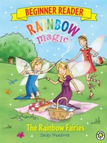 Image for The Rainbow Fairies