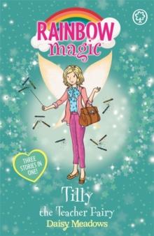 Image for Tilly the teacher fairy