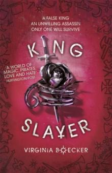 Image for King slayer