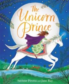 Image for The unicorn prince