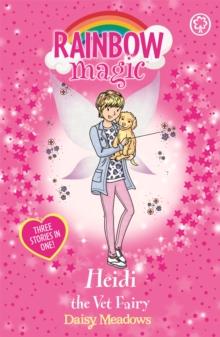 Image for Heidi the vet fairy