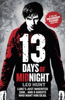 Image for 13 days of midnight