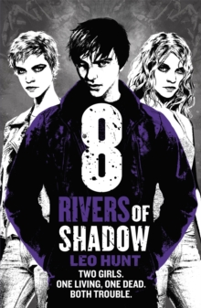Image for 8 rivers of shadow