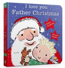 Image for I love you Father Christmas