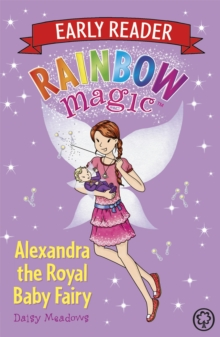 Image for Alexandra the Royal Baby Fairy