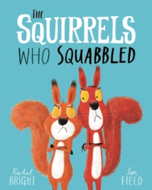 Image for The squirrels who squabbled