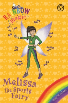 Image for Melissa the Sports Fairy