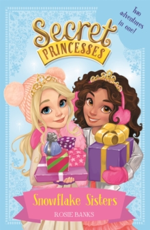 Image for Snowflake sisters