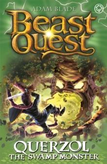 Image for Querzol the swamp monster