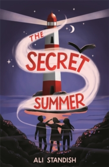 Image for The secret summer