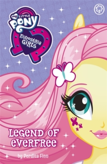 Image for Legend of Everfree