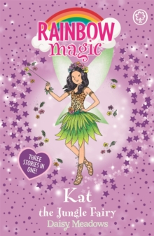 Image for Kat the jungle fairy