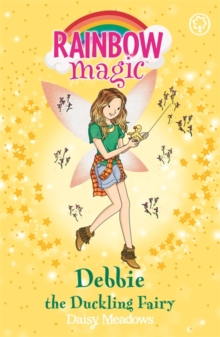 Image for Debbie the duckling fairy