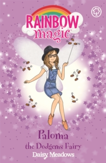 Image for Paloma the Dodgems Fairy