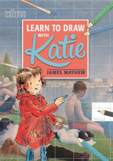 Image for Learn to draw with Katie