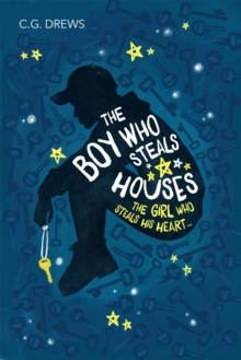 Image for The boy who steals houses