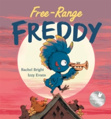 Image for Free-Range Freddy