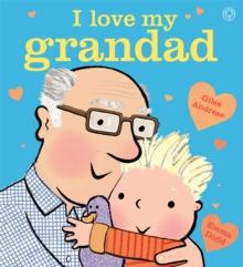 Image for I love my grandad