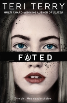 Image for Fated