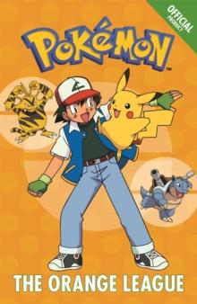 Official Pokemon Fiction: The Orange League