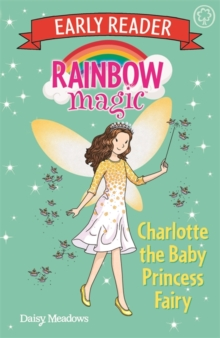 Image for Charlotte the baby princess fairy