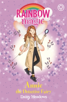 Image for Annie the detective fairy