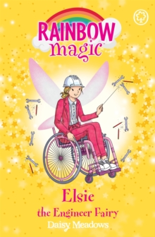 Image for Elsie the engineer fairy