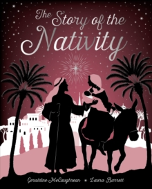 Image for The story of the nativity
