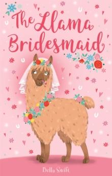 Image for The llama bridesmaid