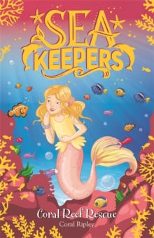 Image for Coral reef rescue