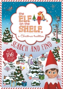 Image for The elf on the shelf search and find