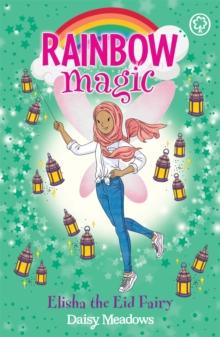 Image for Elisha the Eid fairy