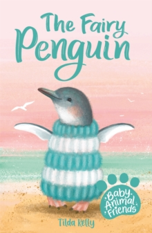 Image for The fairy penguin