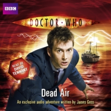 """Image for """"Doctor Who"""": Dead Air"""