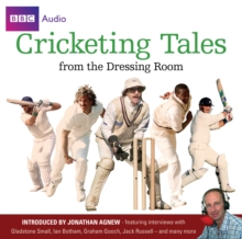 Image for Cricketing tales from the dressing room