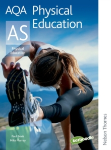 AQA physical education AS: Student book