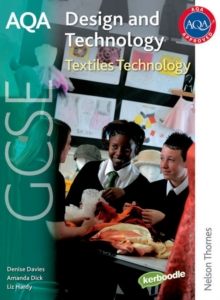 Image for AQA GCSE design and technology: Textiles technology