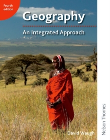 Image for Geography  : an integrated approach