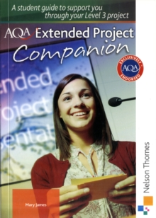 Image for Extended project student companion